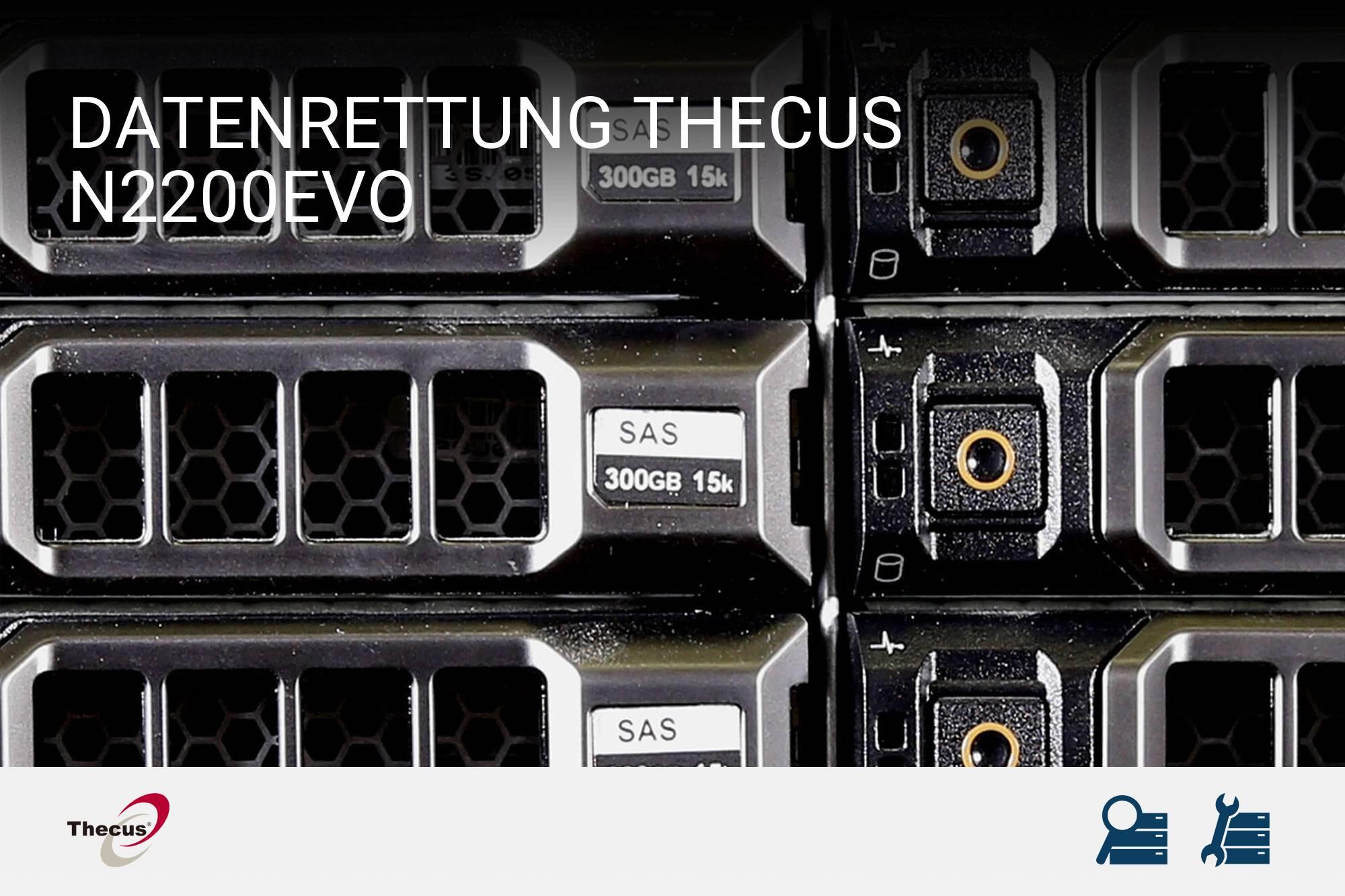 Thecus N2200EVO