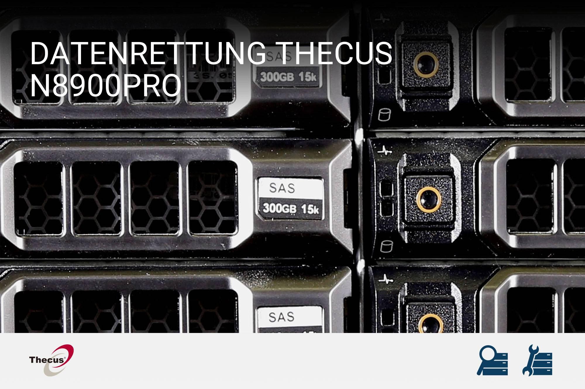 Thecus N8900PRO