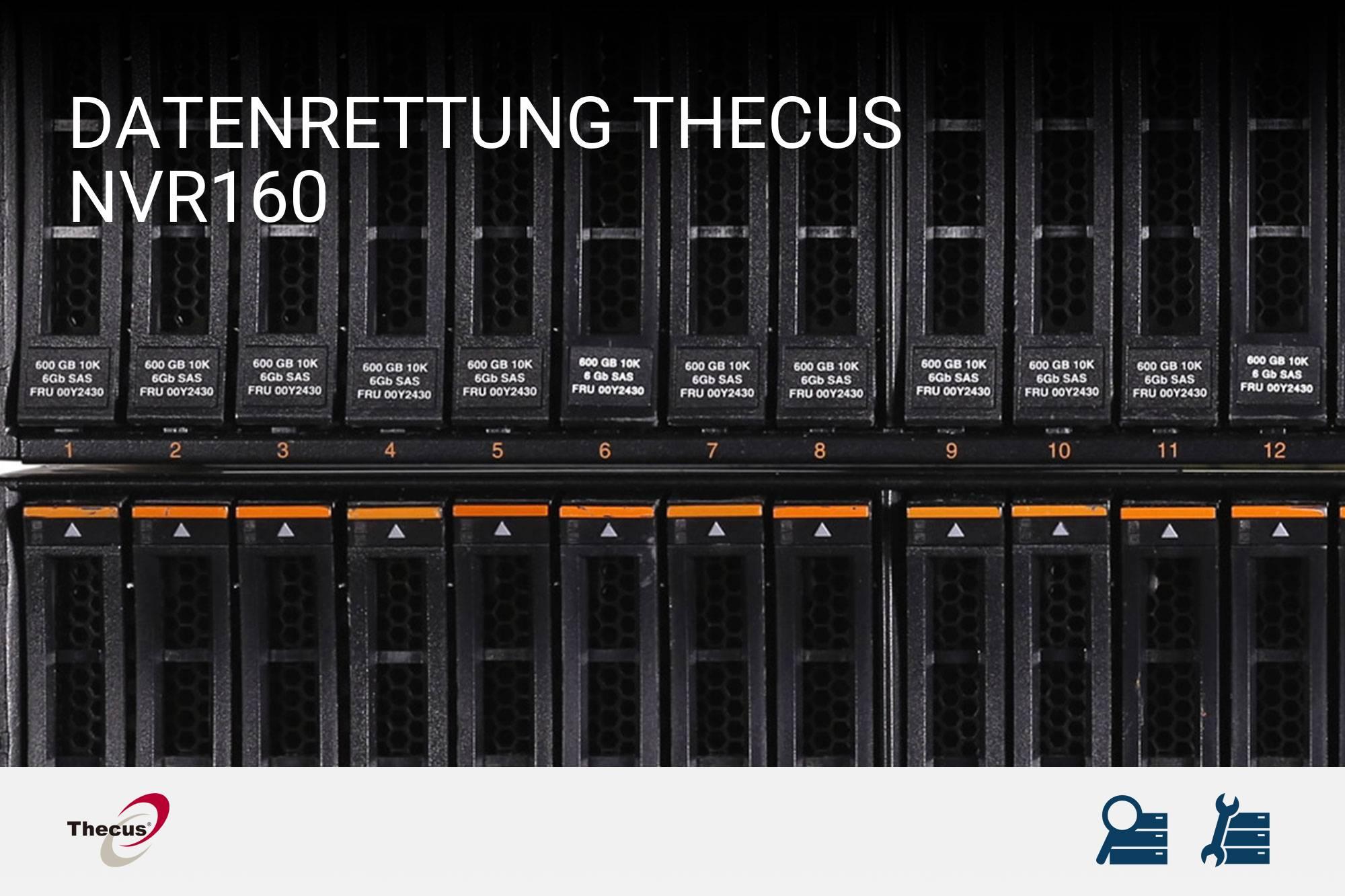 Thecus NVR160