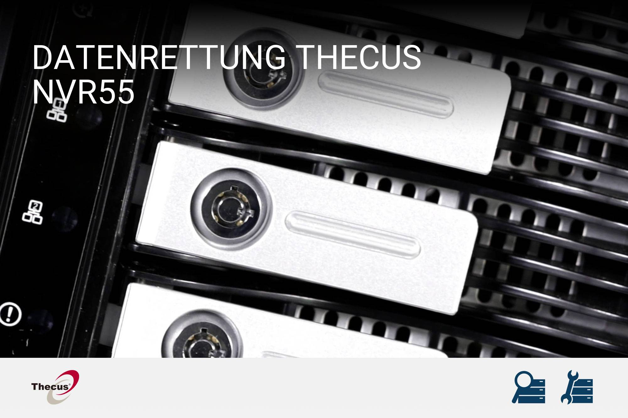 Thecus NVR55