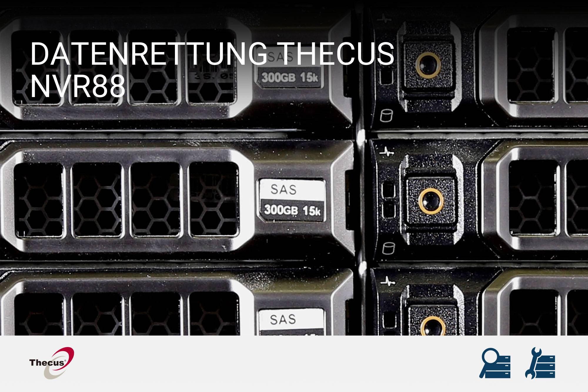 Thecus NVR88