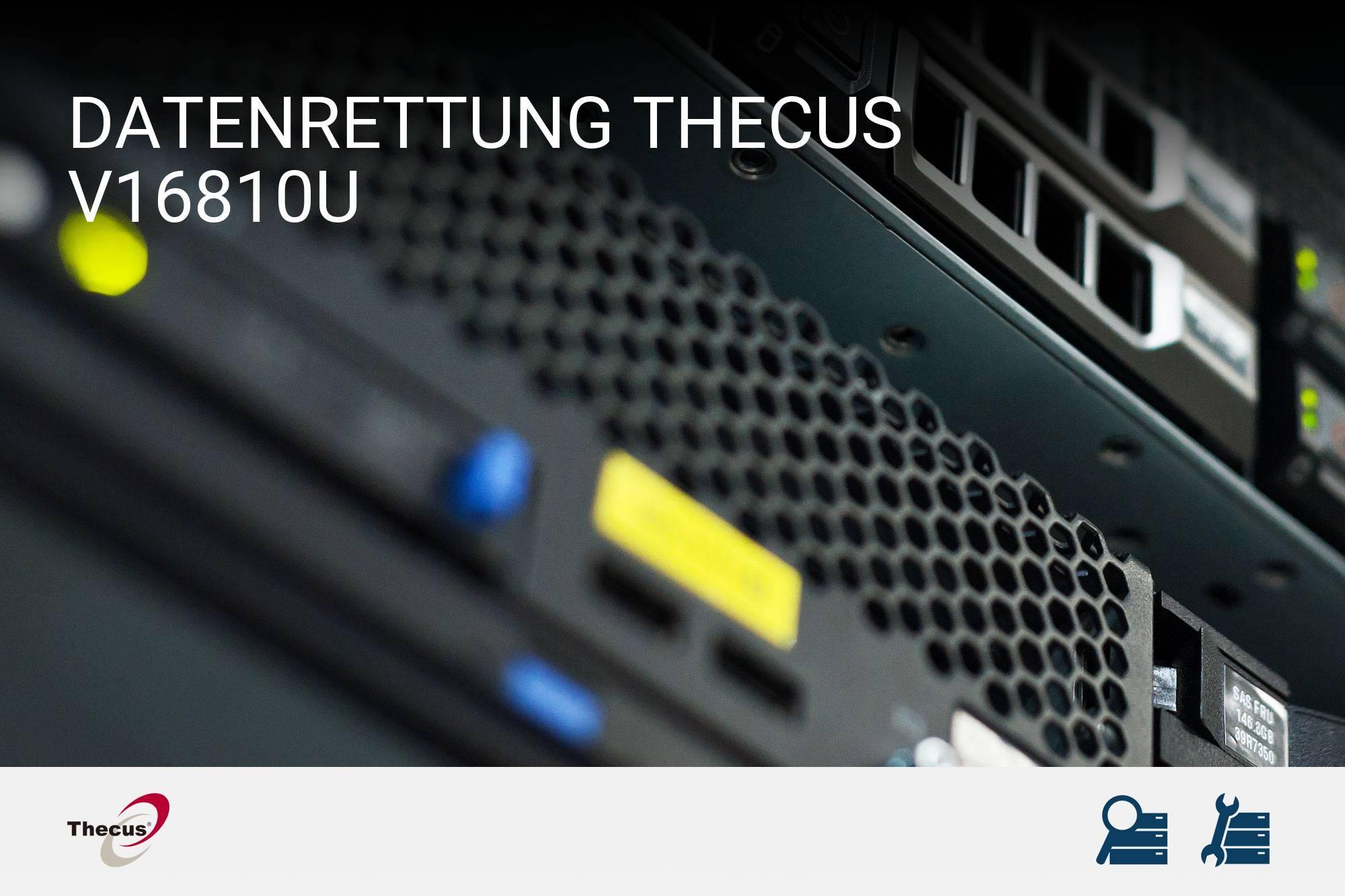Thecus V16810U
