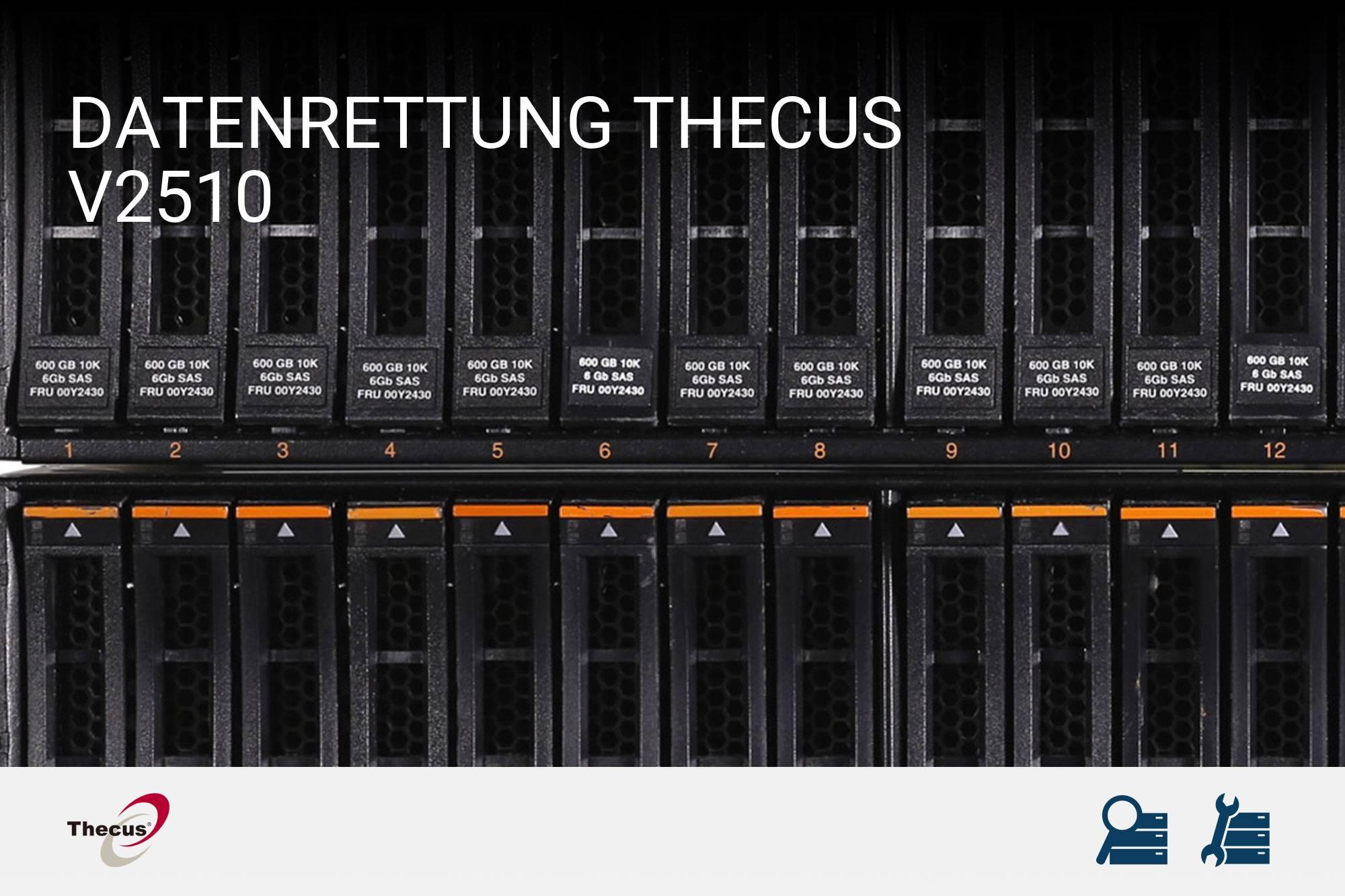 Thecus V2510