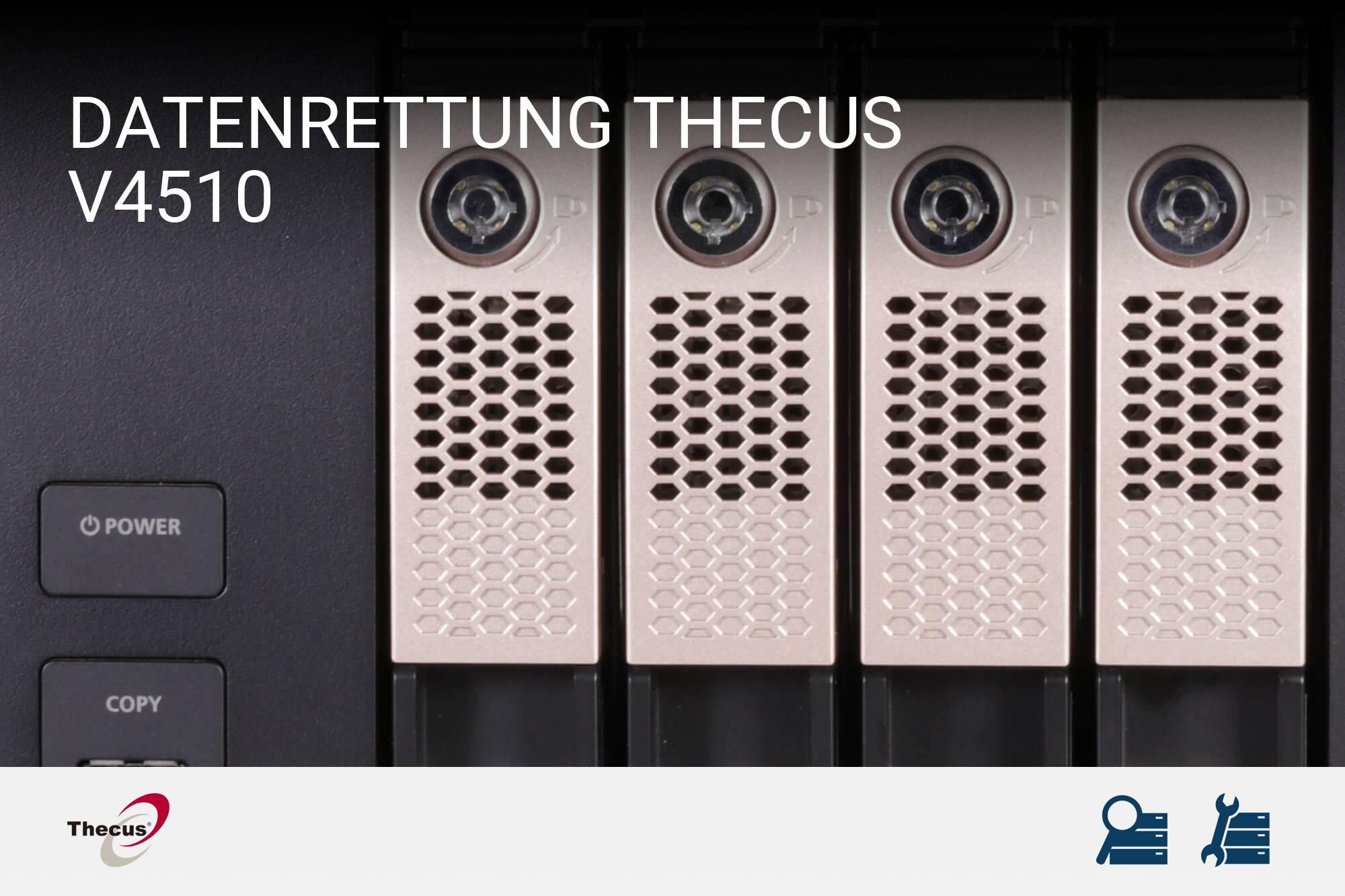 Thecus V4510