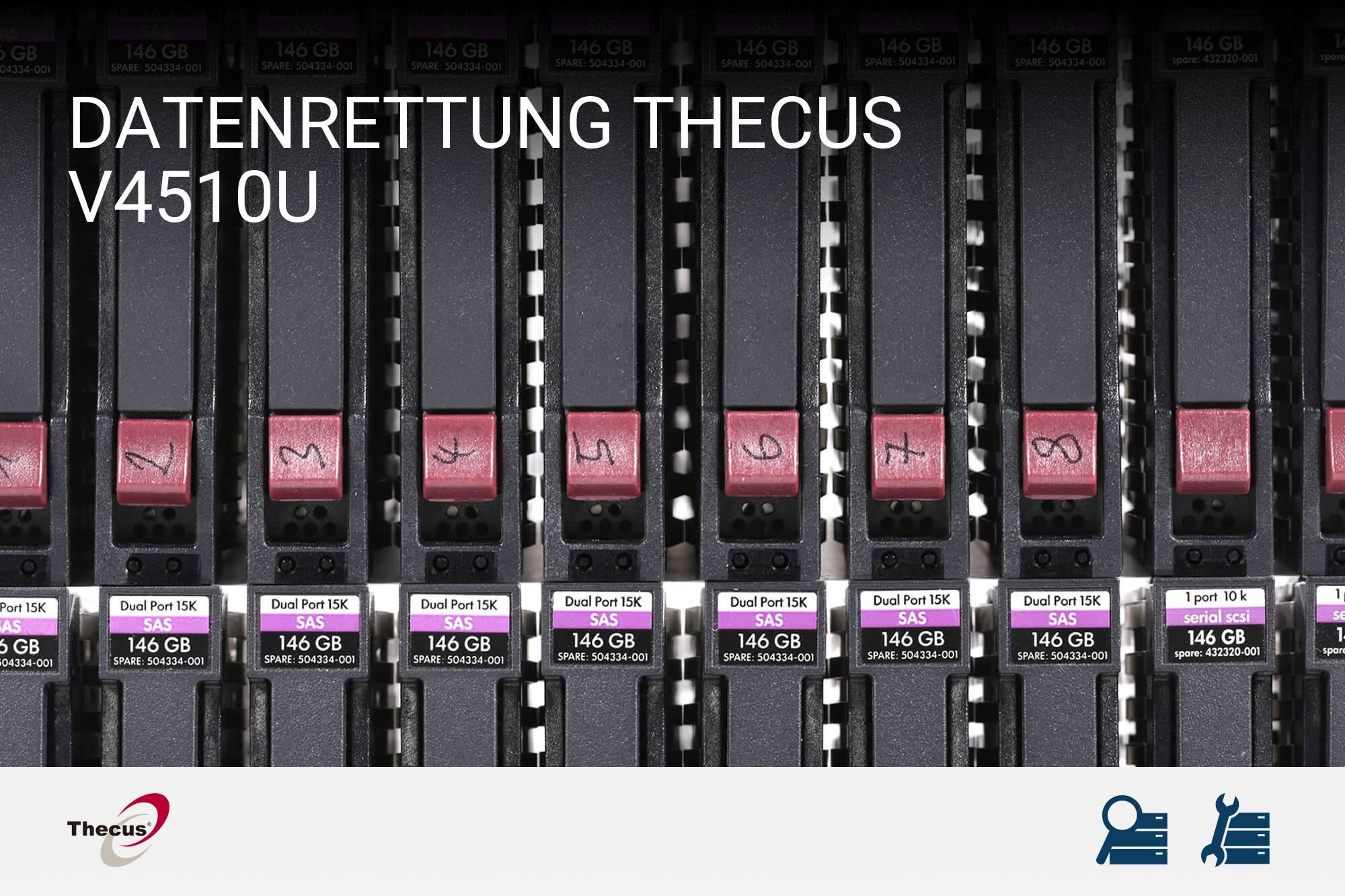 Thecus V4510U