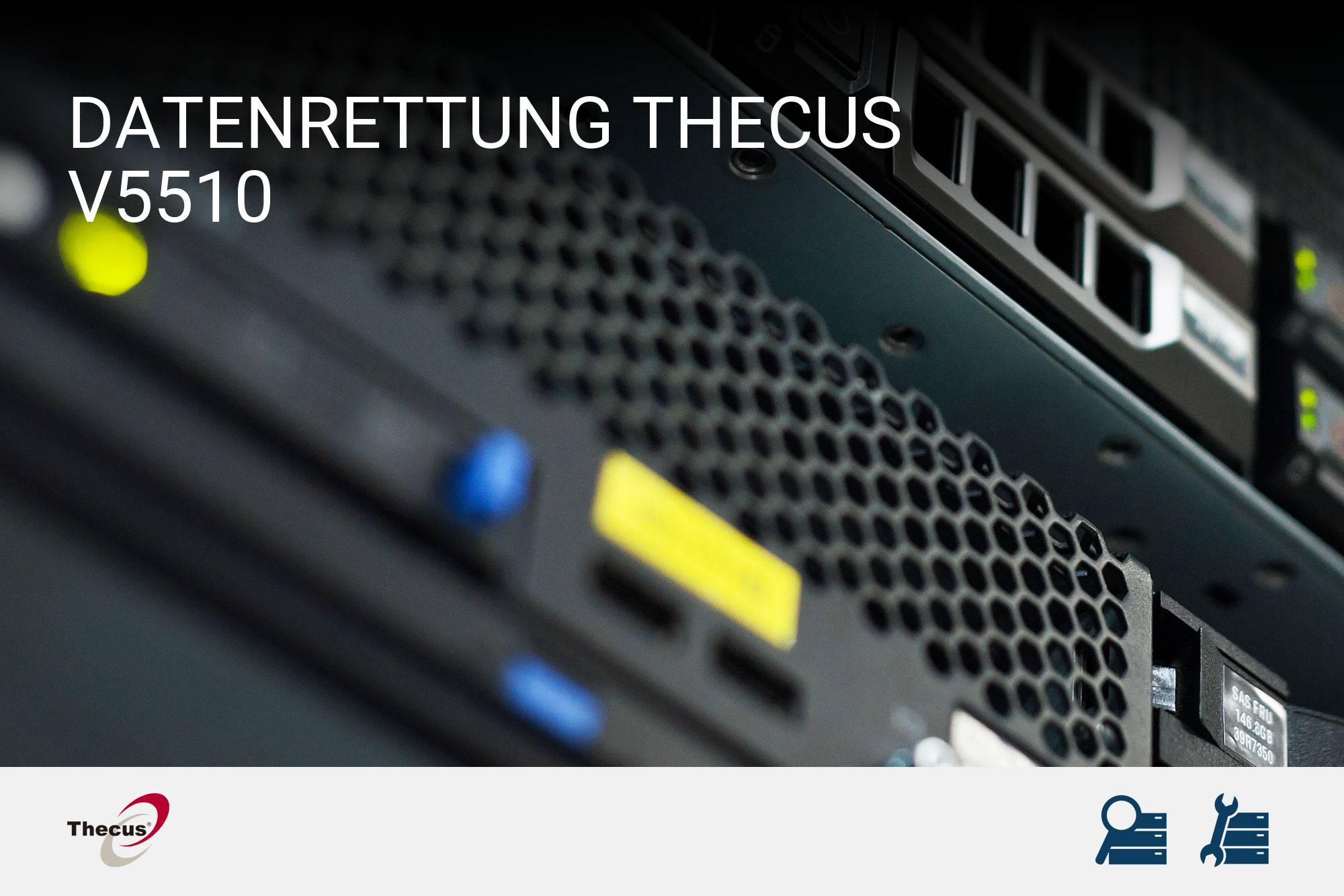 Thecus V5510