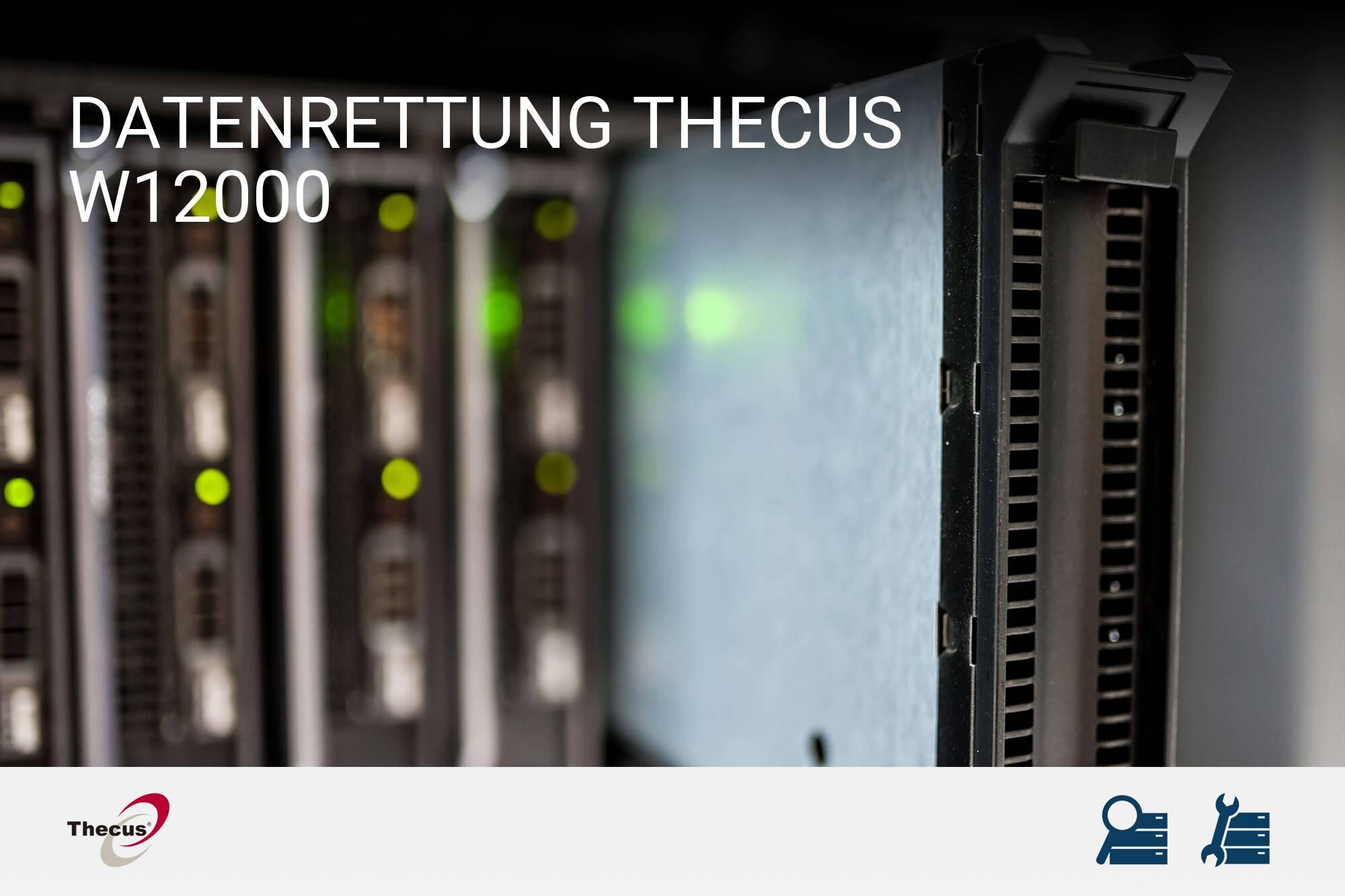 Thecus W12000