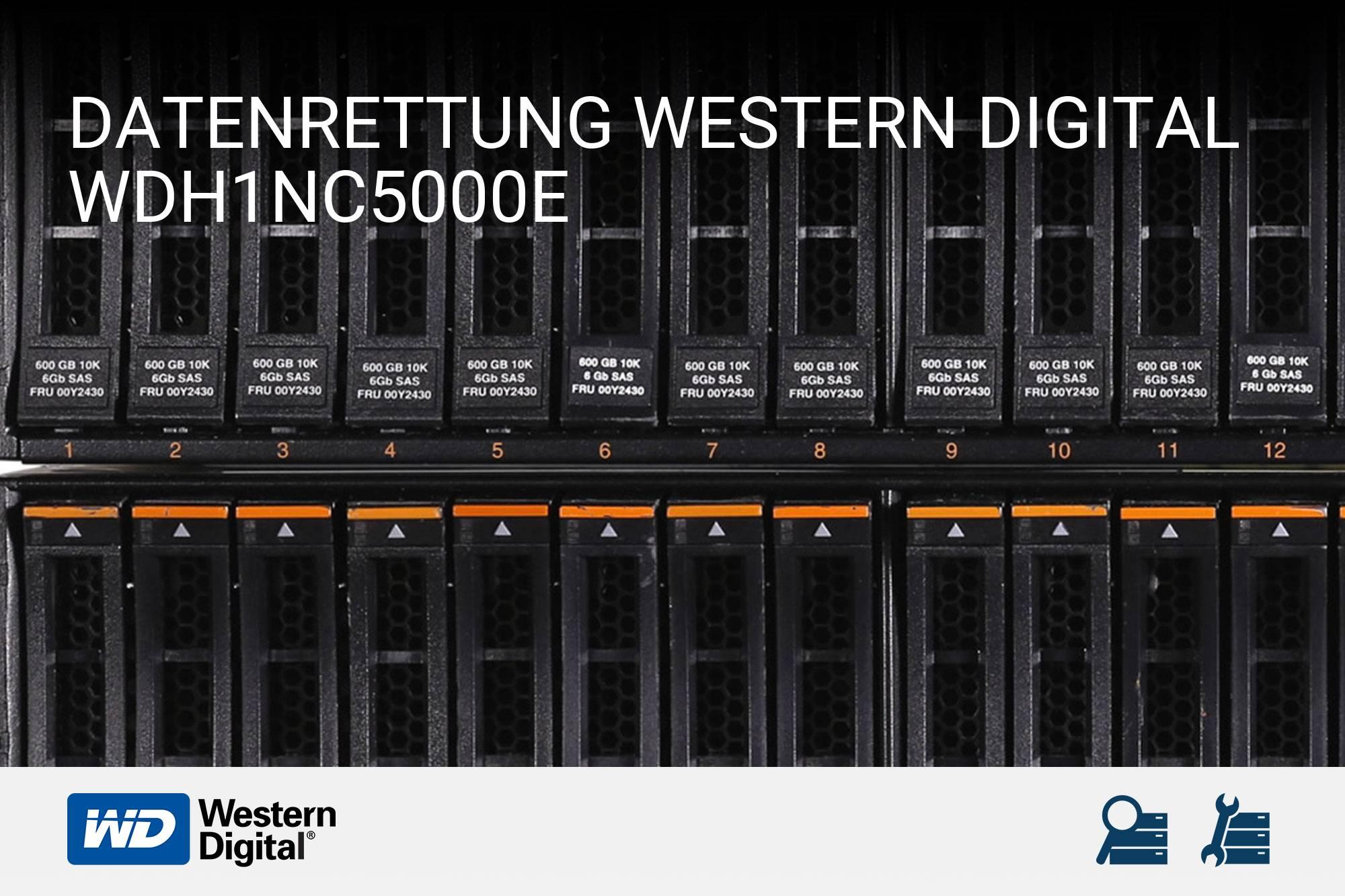Western Digital WDH1NC5000E