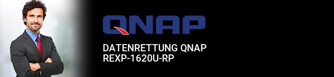 Datenrettung QNAP REXP-1620U-RP