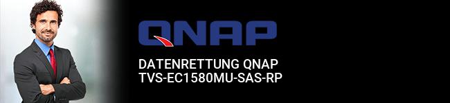 Datenrettung QNAP TVS-EC1580MU-SAS-RP