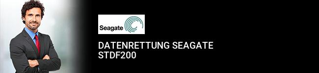 Datenrettung Seagate STDF200
