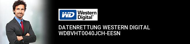 Datenrettung Western Digital WDBVHT0040JCH-EESN